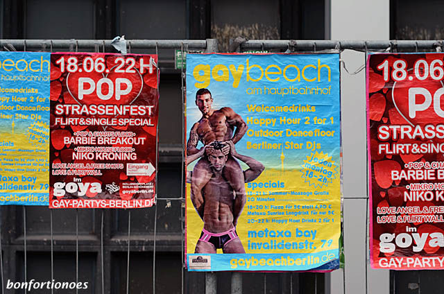 Pop und Gay