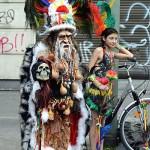"""Bolivia Tobas"": Mal bei der Konkurrenz kiecken!"