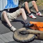 """""""Viva con Agua"""": Schräubchen drehen down under!"""