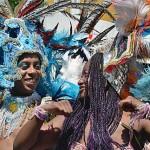 """""""Amasonia"""": Glieder schütteln auf sambaisch"""