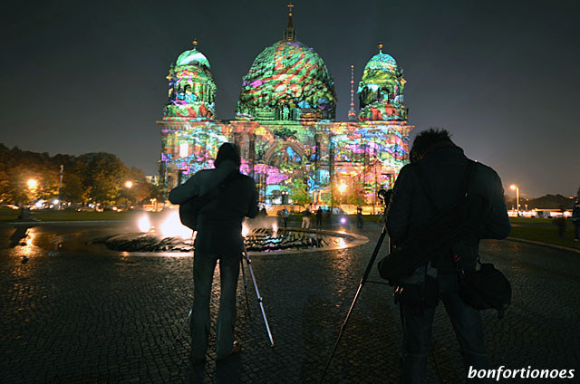 Festival of Lights and Cameras