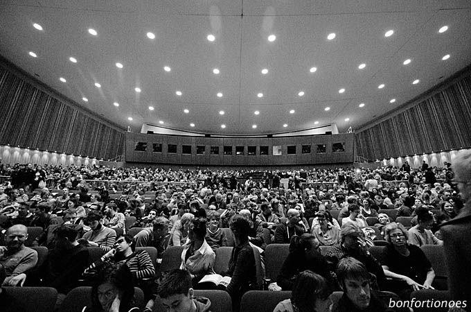 Haus der Kulturen der Welt Berlinale 2014