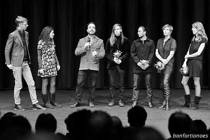 Feriado - Berlinale 2014