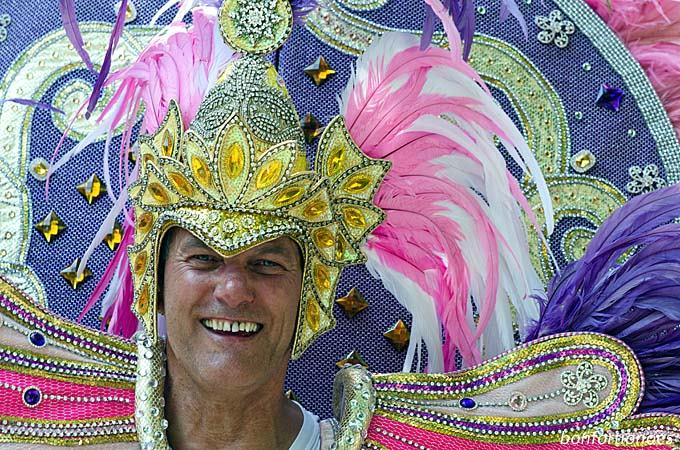 Im Land des Lächelns - Karneval der Kulturen 2014