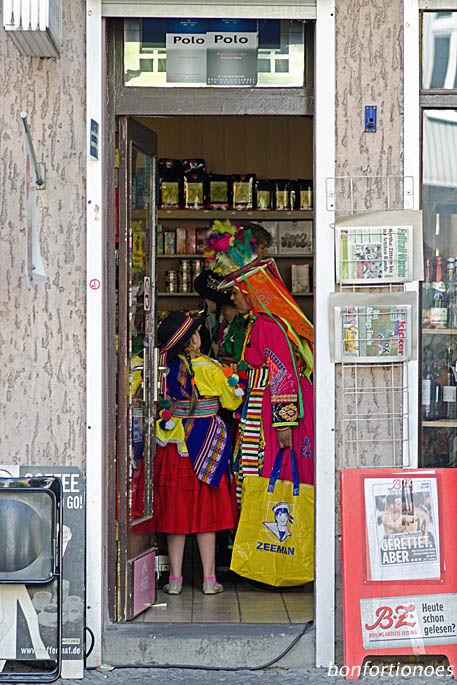 Multi-Kulti-Shop